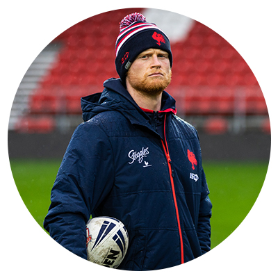 Testimonial Roosters