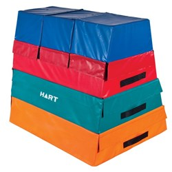HART Easy Foam Vault 3 Piece Top