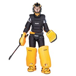 Hockey Goalie Protective Equipment Hart Sport