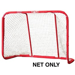HART Indoor Sports Goal Spare Net