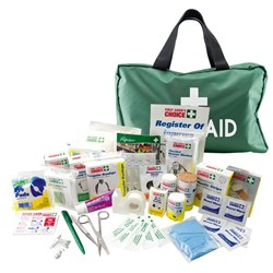 Portable First Aid Kits | HART Sport