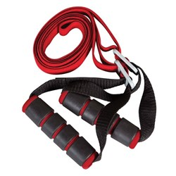 HART VersaBand Red - Medium
