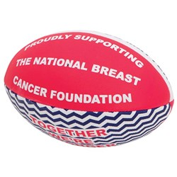 HART National Breast Cancer Foundation Touch Football