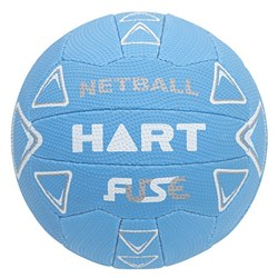 HART Fuse Netball Blue - Size 5
