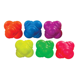 HART Neon Reaction Ball Set