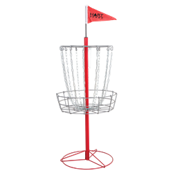 HART Frisbee Golf Basket
