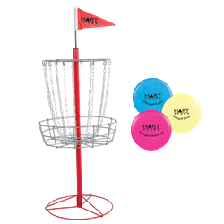 HART Frisbee Golf Kit