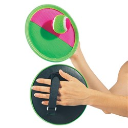 HART Paddle Ball Set