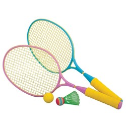 HART Junior Badminton Set