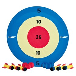 HART Giant Darts Set