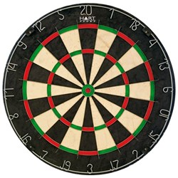 HART Tournament Dartboard