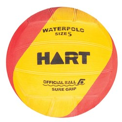 HART Club Water Polo Balls - Size 5