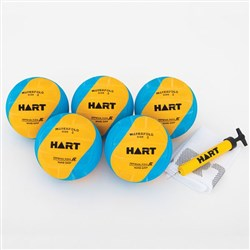 HART Club Water Polo Pack - Size 4