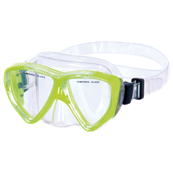 HART Explorer Junior Dive Mask