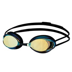 HART Stealth Swim Goggles Mirror Lens - Adult