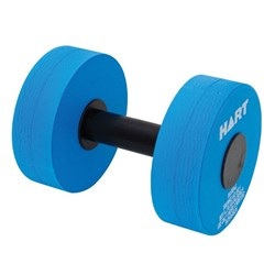 HART Aqua Dumbbells - Single Disc