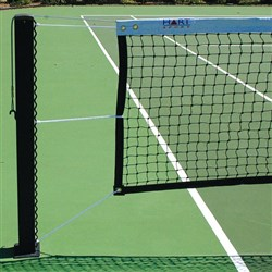 HART Club Tennis Net