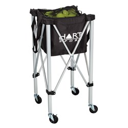 HART Tennis Ball Cart