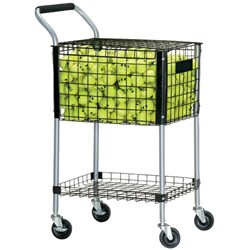 HART Tennis Ball Trolley