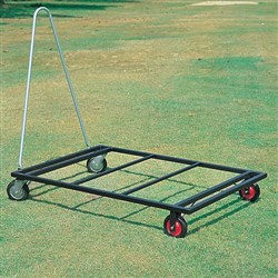 HART High Jump Mat Trolley 3m x 2m