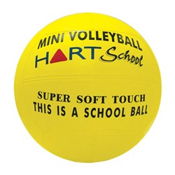 HART Mini School Soft Touch Volleyball