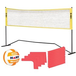 HART Volleyball Kit