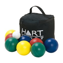 HART Small Bocce Set