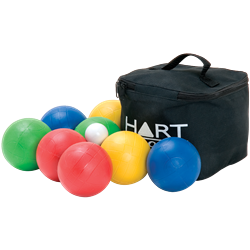 HART Large Bocce Set