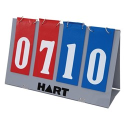 HART Table Top Scoreboard