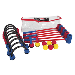 HART Foam Croquet Set