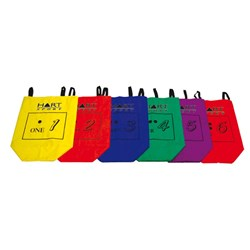 HART Jumping Bag Set