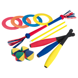HART Juggling Kit