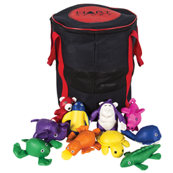 HART Animal Bean Bag Kit