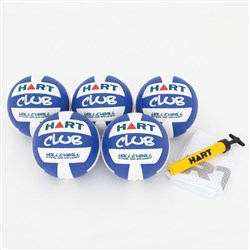 HART Club Volleyball Pack