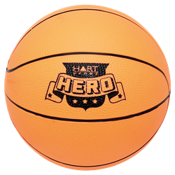 HART Hero Basketball
