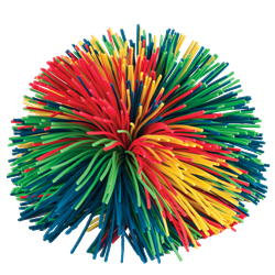 HART Pom Pom Ball - 115mm