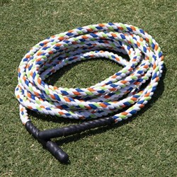 HART Cotton Tug-O-War Rope 10m
