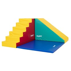 HART High Climber Set