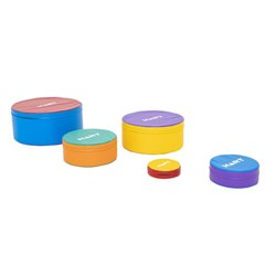 HART Foam Stepping Stones Set