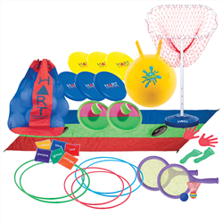 HART Motor Skills Development Kit