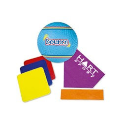 HART Kickball Kit