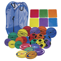 HART Multi-Colour Kit