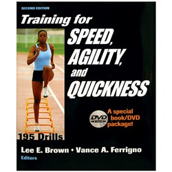 Training for Speed Agility & Quickness 3rd Ed