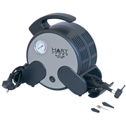 HART Air Compressor