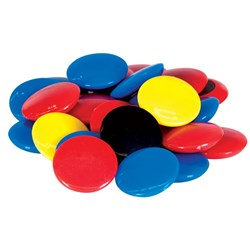 HART Magnetic Dots for Coaching Boards