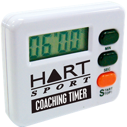 HART Coaching Board Timer