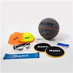 HART Basketball Home Training Kit