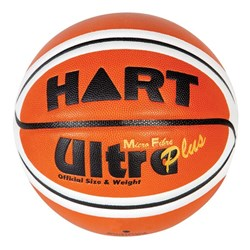 HART Ultra Plus Pro16 Basketballs