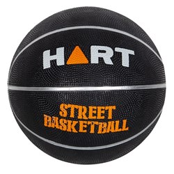 HART Street Basketball