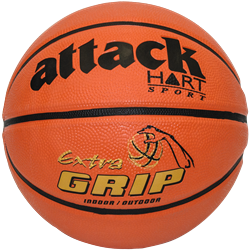 HART Attack Extra Grip Basketballs